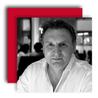 Pascal Daubechies, CTO